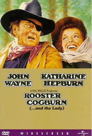 Rooster Cogburn (DVD)