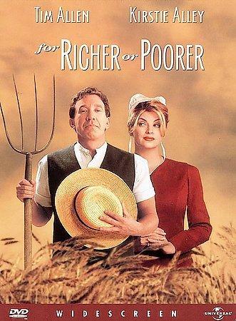 For Richer Or Poorer (DVD)