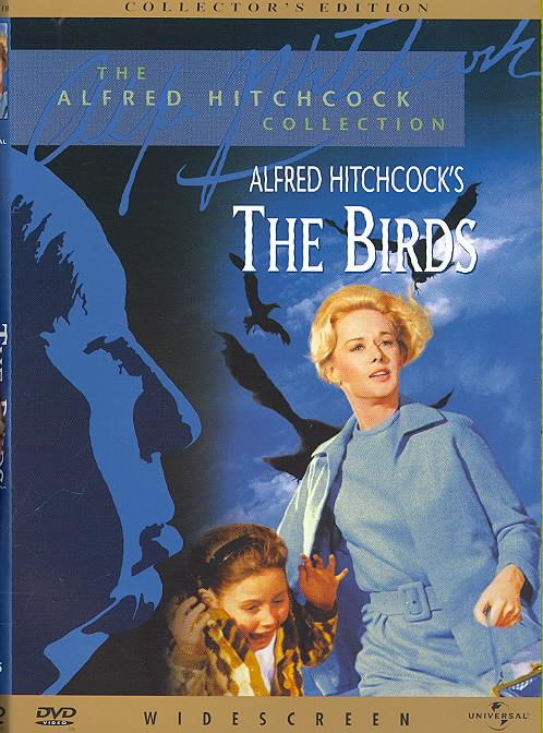 Birds(DVD)