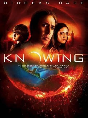 Knowing (DVD)