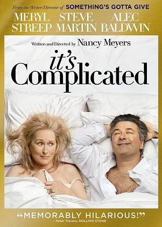 It's Complicated (DVD) - Thumbnail 0