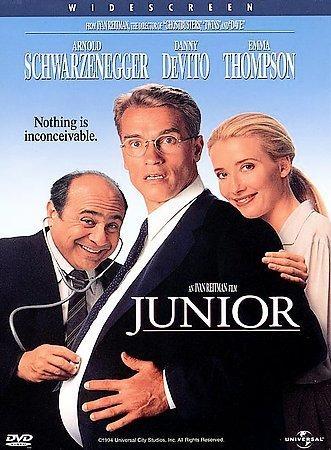 Junior (DVD)