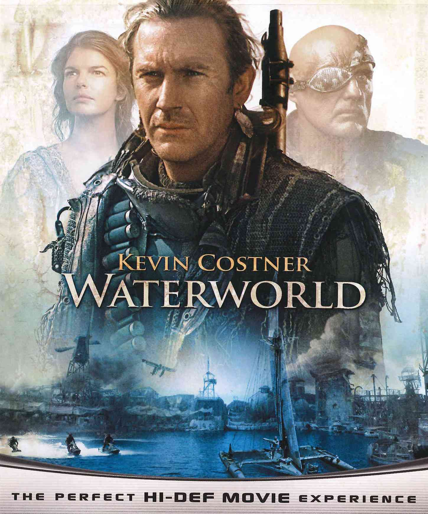 Waterworld (Blu-ray Disc)