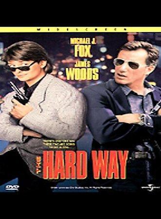Hard Way (DVD)