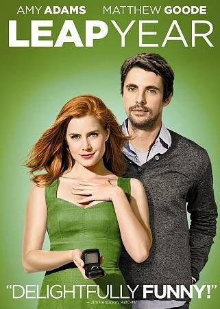 Leap Year (DVD) - Thumbnail 0