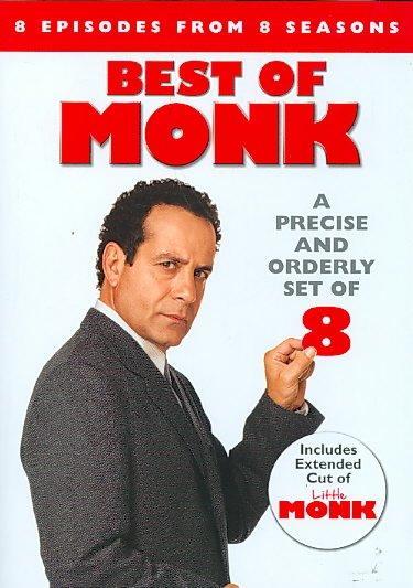 Best Of Monk (DVD)