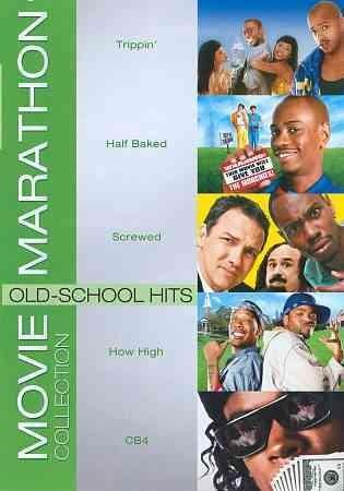 Old School Hits Movie Marathon Collection (DVD) - Thumbnail 0