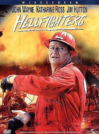 Hellfighters (DVD)