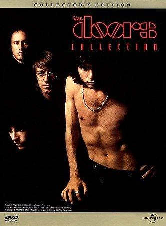 Doors (Collector's Edition) (DVD)