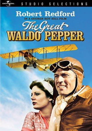 The Great Waldo Pepper (DVD)
