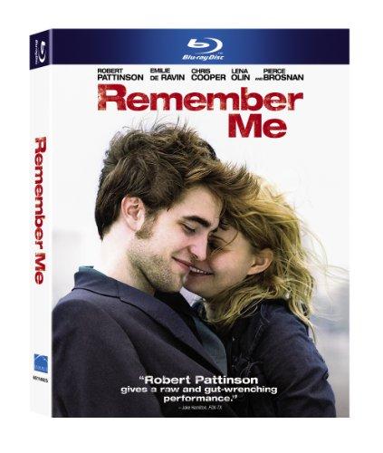 Remember Me (Blu-ray Disc)