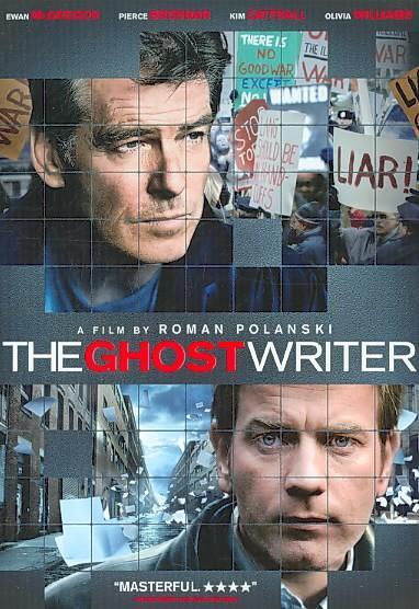 Ghost Writer (DVD)