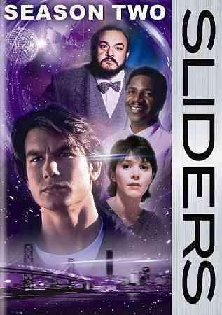 Sliders: The Second Season (DVD)