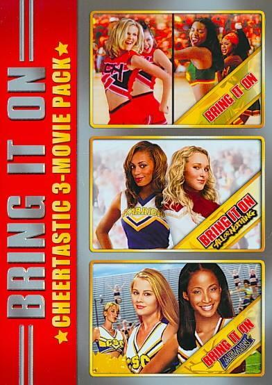 Bring It On: Cheertastic (DVD)