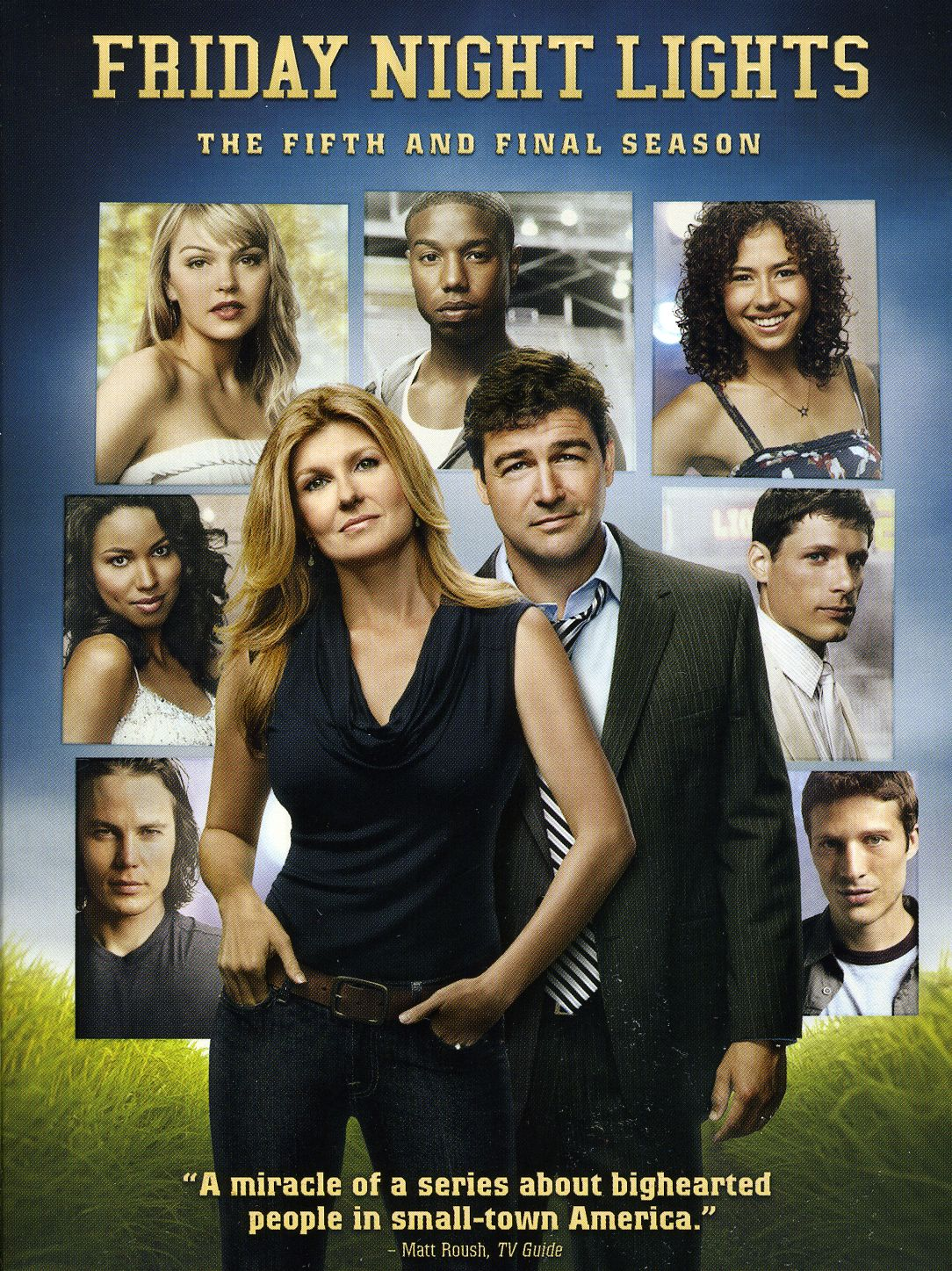 Friday Night Lights: The Fifth Season (DVD)