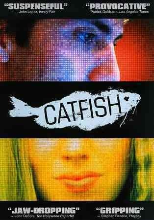 Catfish (DVD)