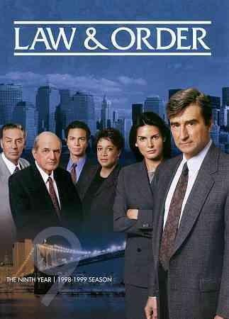 Law & Order: The Ninth Year (DVD)