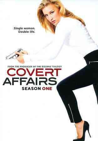Covert Affairs: Season One (DVD)