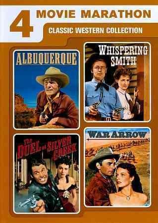 Movie Marathon: Classic Western Collection (DVD)