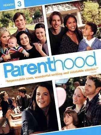 Parenthood: Season 3 (DVD)