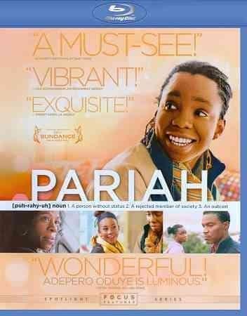 Pariah (Blu-ray Disc)