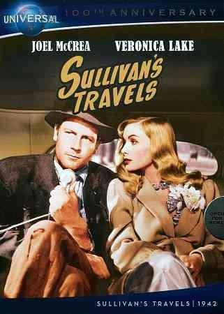 Sullivan's Travels (DVD)