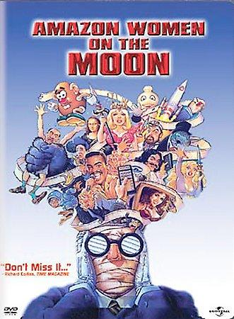 Amazon Women on the Moon (Collectors Edition) (DVD)