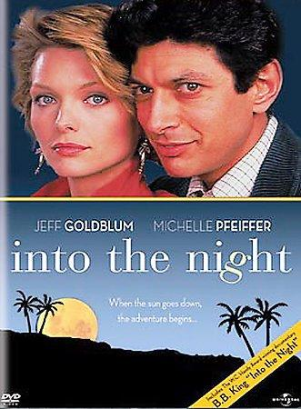Into The Night (DVD)