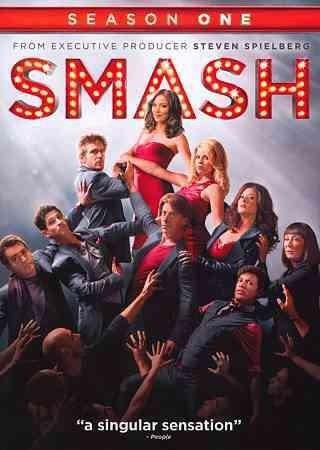 Smash: Season One (DVD)