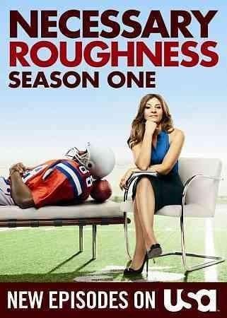 Necessary Roughness: Season One (DVD)