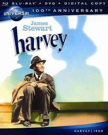 Harvey (Blu-ray/DVD)