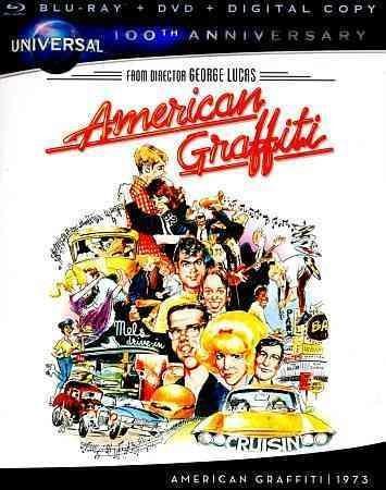 American Graffiti (Blu-ray/DVD)
