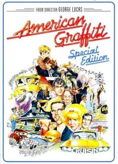 American Graffiti (DVD)