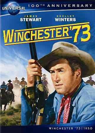 Winchester '73 (DVD)