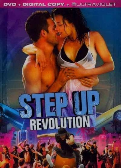 Step Up Revolution (DVD)