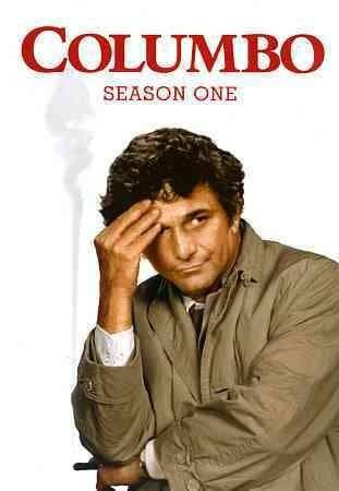 Columbo: The Complete Season One (DVD)