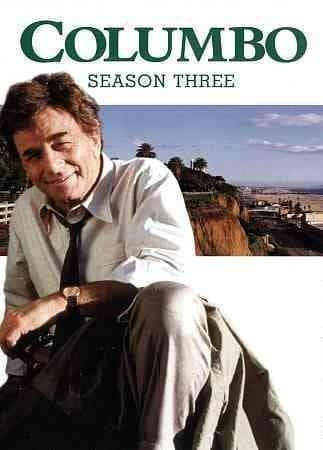 Columbo: The Complete Season Three (DVD)