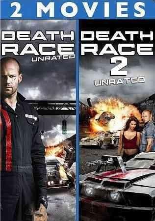 Death Race/Death Race 2 (DVD)