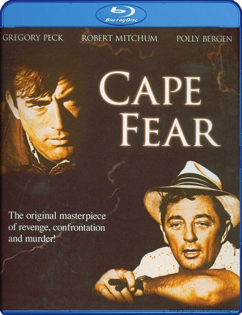 Cape Fear (Blu-ray Disc) - Thumbnail 0