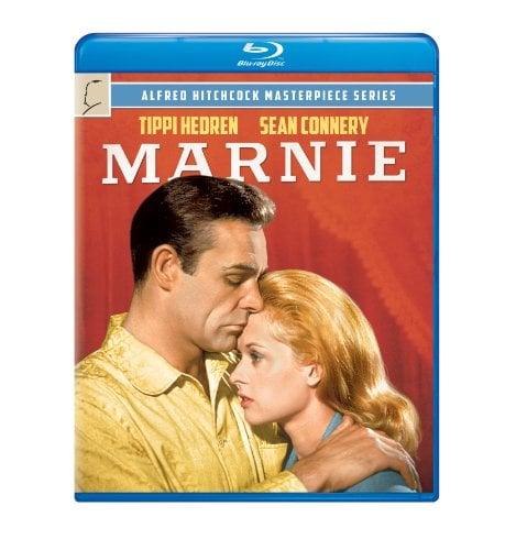 Marnie (Blu-ray Disc)