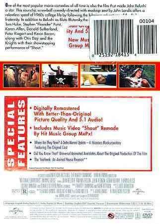 National Lampoon's Animal House (DVD)