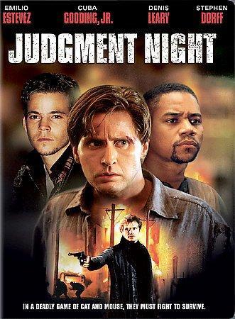 Judgment Night (DVD)