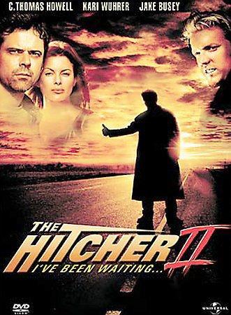 Hitcher 2 - I've Been Waiting (DVD)