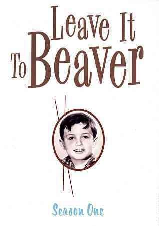 Leave It To Beaver: Season One (DVD)