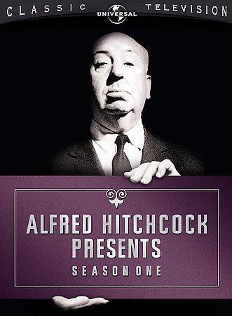 Alfred Hitchcock Presents: Season One (DVD)