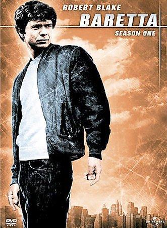 Baretta: Season One (DVD)