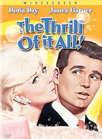 Thrill Of It All! (DVD)