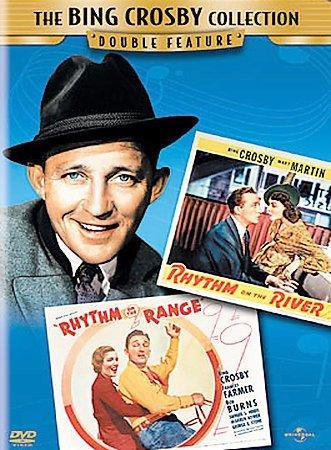 Rhythm On The Range/Rhythm On River (DVD)