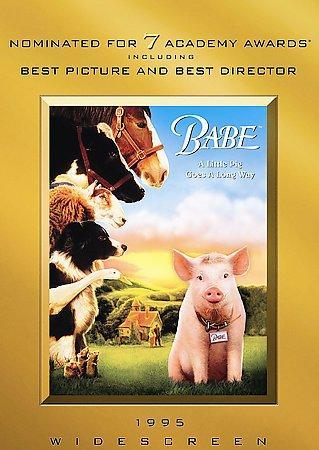 Babe (DVD)