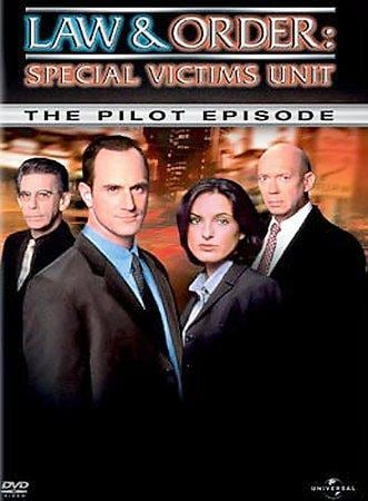 Law & Order: Special Victims Premiere (DVD)